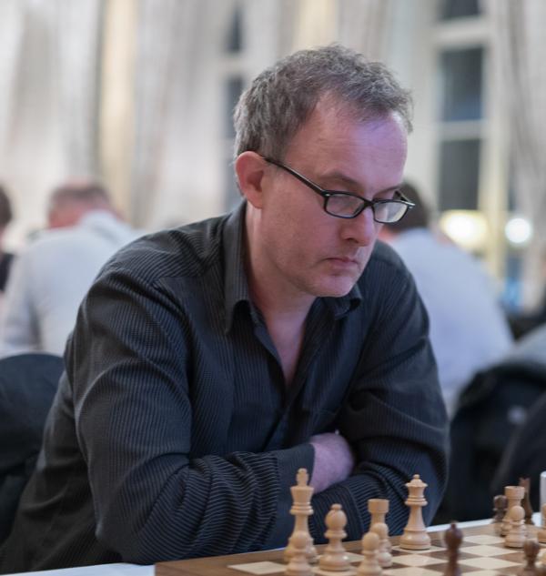 GM Ralf Åkesson (Foto: Lars OA Hedlund)