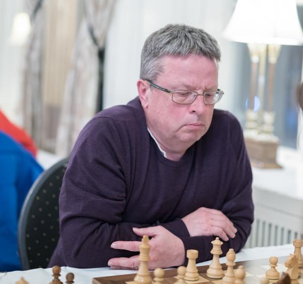 IM Bengt Lindgren (Foto: Lars OA Hedlund)