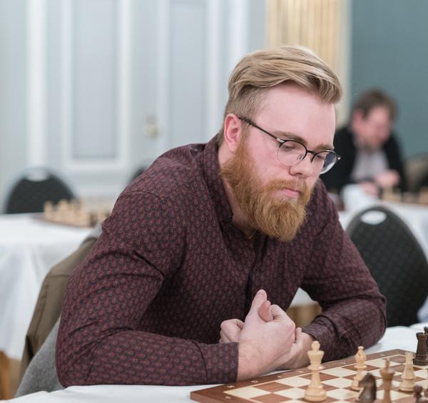 Isac Johansson (Foto: Lars OA Hedlund)