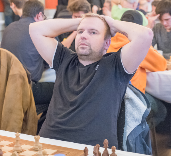 Patrik Nilsson Hask (Foto: Lars OA Hedlund)