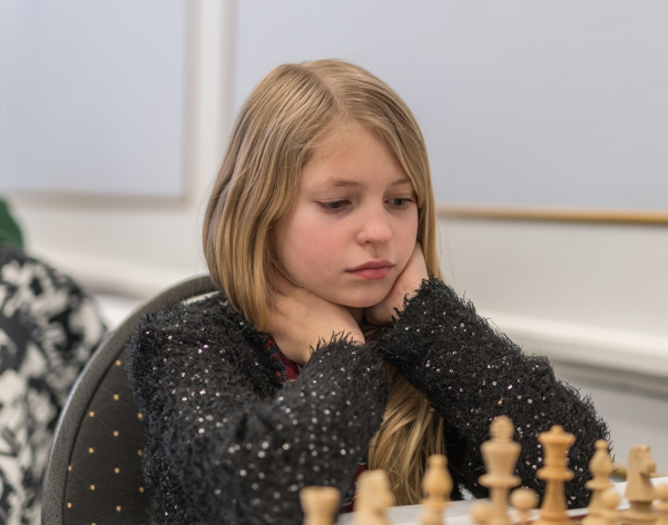 Sara Lindborg (Foto: Lars OA Hedlund)