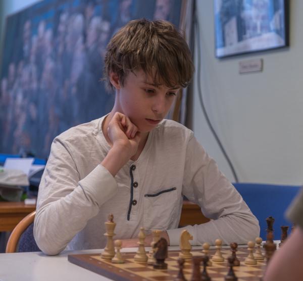 Daniel Johansson-Öhman (Foto: Lars OA Hedlund)