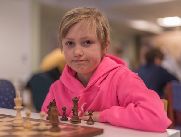 Sigrid Tvede Jensen (Foto: Lars OA Hedlund)