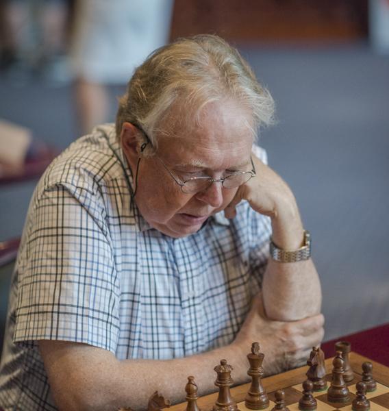 Nils-Åke Malmdin (Foto: Lars OA Hedlund)