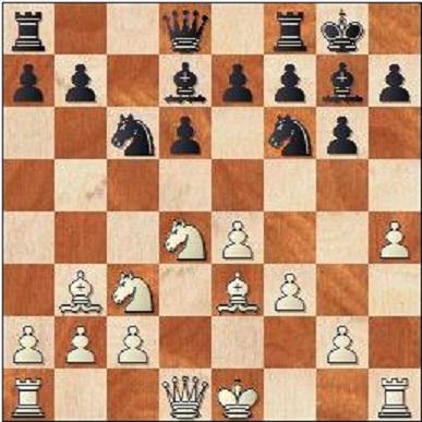 Ska svart tillåta h4-h5 eller själv spela ...h7-h5?