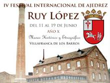 Ruy Lopez 2010