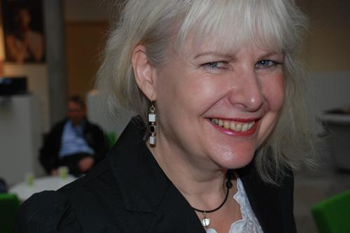 Susanna Berg 2010
