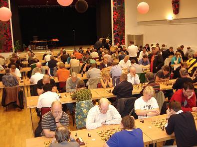 Västerås Open 2010 översikt
