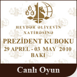 Baku 2010