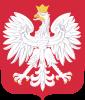 Polen statsvapen