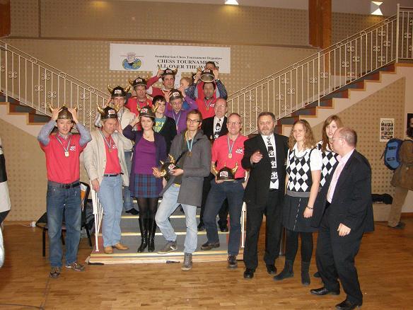 Team Viking 2010